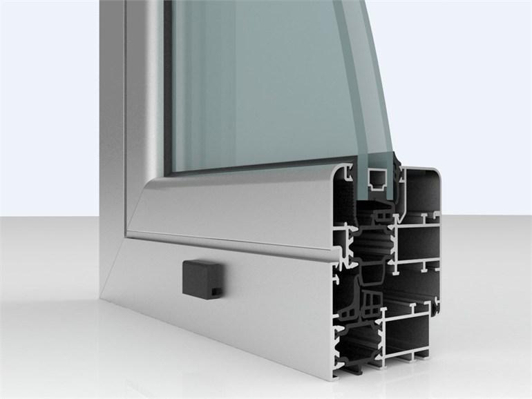 Finestre in alluminio taglio termico for Finestre in alluminio taglio termico prezzi